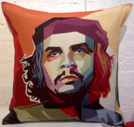 Coussin Che Guevara