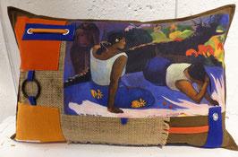 Coussin Gauguin 3