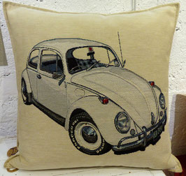 Coussin Coccinelle 1