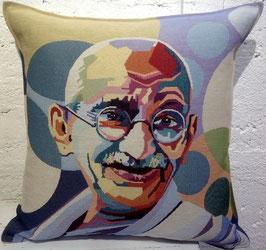 Coussin Gandhi