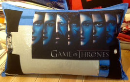 Coussin Games of Thrones