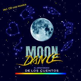 Moondance - das Spiel SPANISCH