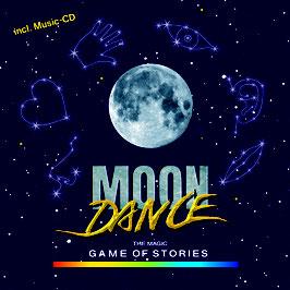 Moondance - das Spiel ENGLISCH