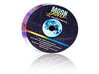 Moondance - die Musik