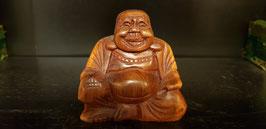 Houten Boeddha Groot