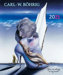 Kunst-Kalender 2021