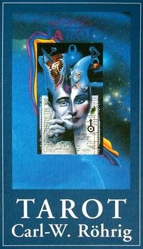 TAROT Kunstkarten-Set