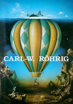 KUNSTBAND - CARL-W. RÖHRIG