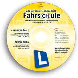 Lern-CD