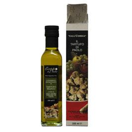 Condimento aromatizzato al tartufo bianco (250 ml)