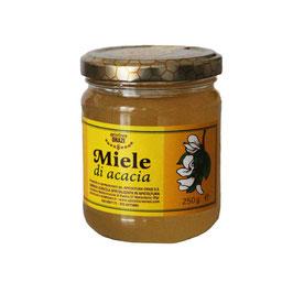 Miele di acacia Orazi