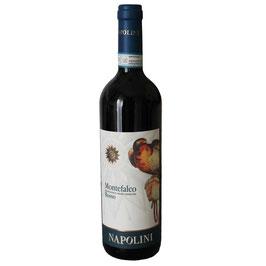 Rosso di Montefalco DOC 2018 Napolini