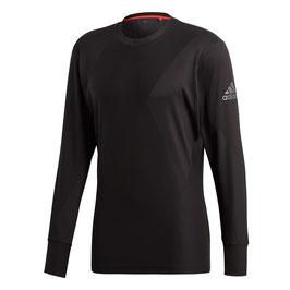 Adidas Barricade Langarm Shirt