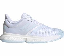 Adidas Solecourt Women