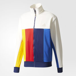 Adidas NY Jacke Pharrell Williams