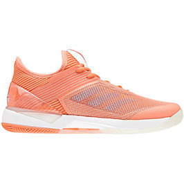 Adidas Damen Ubersonic 3 Roland Garros, Allcourt