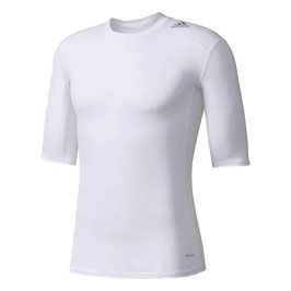 Adidas Techfit Compression Shirt