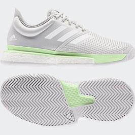 Adidas Damen SoleCourt SchuheBoost Allcourt NEU