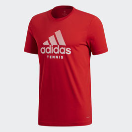 Adidas Category Logo Tshirt