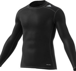 Adidas Techfit Compression Langarm Shirt