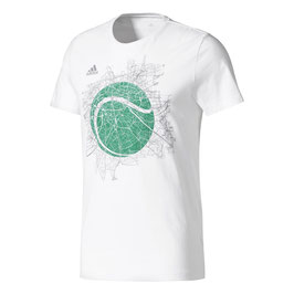 Adidas Graphic TShirt London