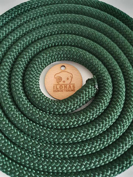 Dog Leash Multiseil Darkgreen