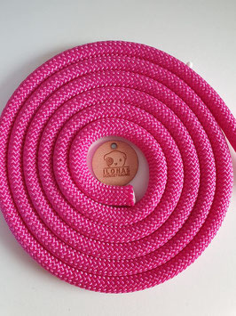 Dog Leash Multiseil Fuchsia
