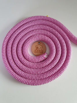 Dog Leash Multiseil Rosa