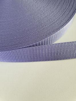 PP Gurtband Violett