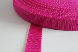 PP Gurtband Pink