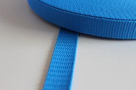 PP Gurtband Blau