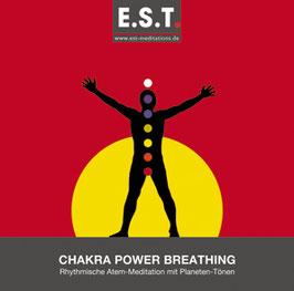 CHAKRA POWER BREATHING | RHYTHMISCHE ATEM-MEDITATION mit Planeten-Tönen