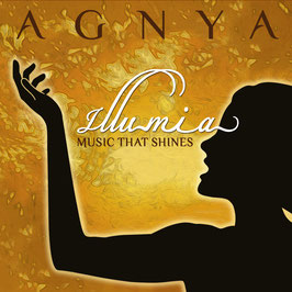 AGNYA · ILLUMIA - music that shines