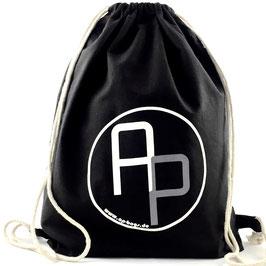 Turnbeutel / Gymbag Logo AP-Bags