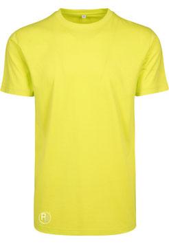 AP frozen yellow Shirt Palms