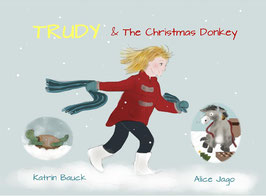 Trudy & The Christmas Donkey