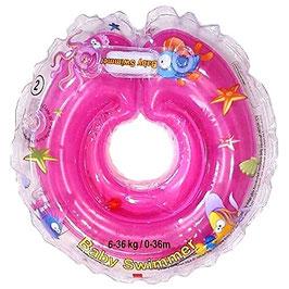 BabySwimmer Rosa 6-36 kg