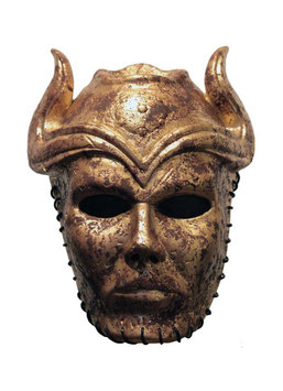 Maske Sons of the Harpyie 1/1 Game of Thrones Resin Replik Trick or Treat