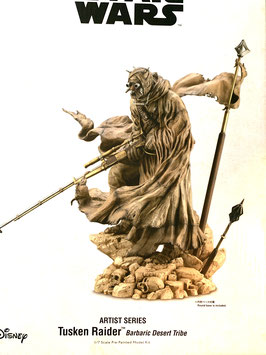 Tusken Raider Barbaric Desert Tribe Artist Series Ver. 1/7 Star Wars ARTFX Statue 33cm Kotobukiya