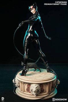 Catwoman 1/4 58cm PF Batman - DC Comics Statue Sideshow