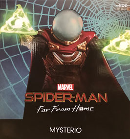Mysterio Deluxe 1/10 Marvel Spider-Man: Far From Home BDS Art Scale Statue 24cm Iron Studios