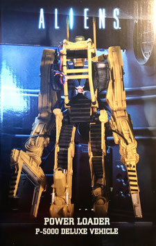 Power Loader P-5000 Deluxe Aliens Actionfigur 28cm Neca