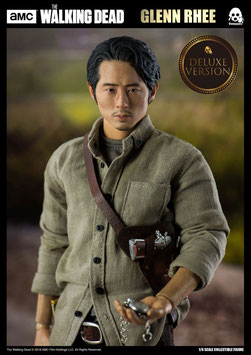 Glenn Rhee Deluxe 1/6 The Walking Dead Actionfigur 29cm Threezero