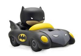 Batmobile Spardose Justice League DC Batman Chibi 17cm Plastoy
