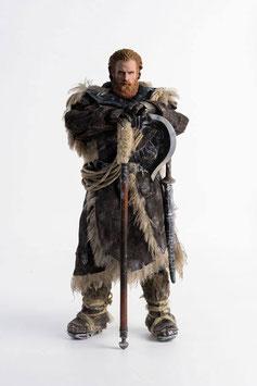 Tormund Giantsbane 1/6 Game of Thrones Actionfigur 31cm Threezero