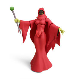 Shadow Weaver Masters of the Universe Classics Actionfigur Club Grayskull Wave 4 18cm Super7