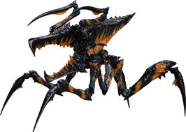 Warrior Bug Figma Starship Troopers: Traitor of Mars Actionfigur 10cm Freeing