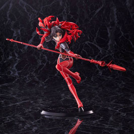Rin Tohsaka Battle Ver. 1/7 Fate/Extra Last Encore Anime  Statue 22cm Aniplex