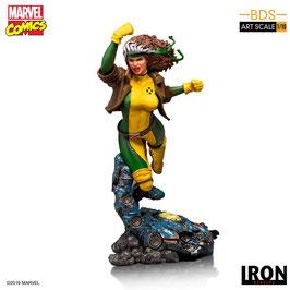 Rogue 1/10 Marvel Comics BDS Art Scale X-Men Statue 20cm Iron Studios