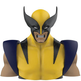 Wolverine Spardose X-Men Marvel Comics 20cm Semic